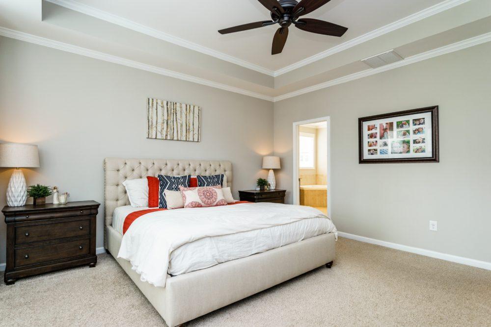 020_ Master Bedroom