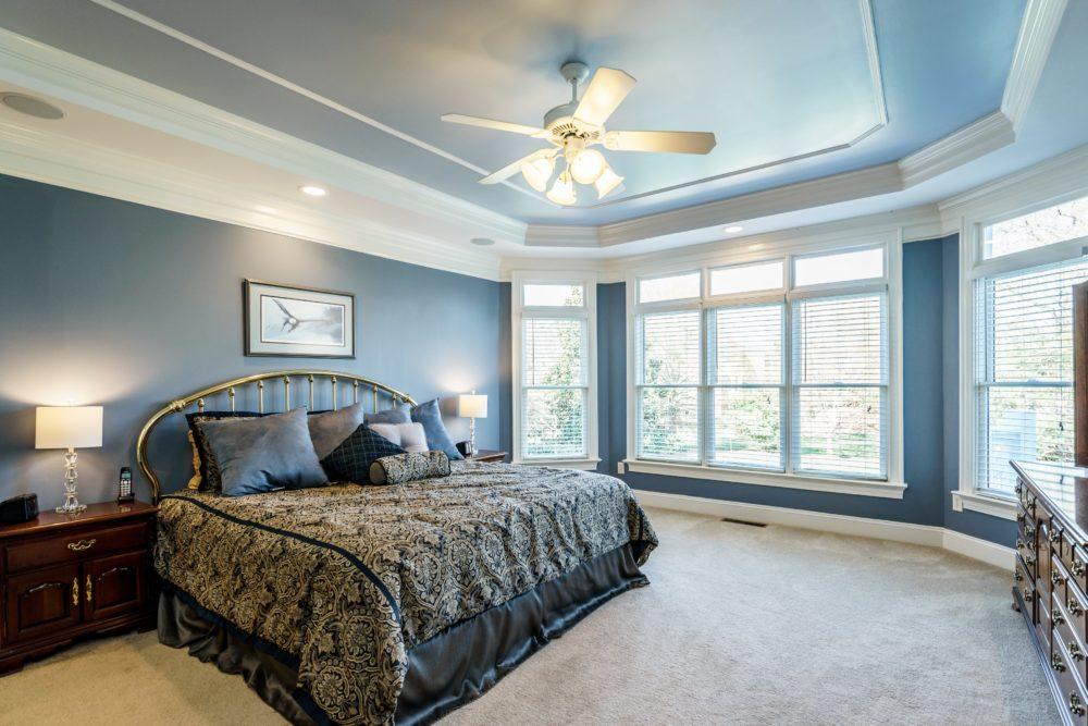 021_ Master Bedroom