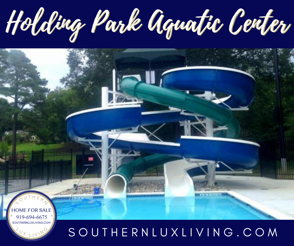 Holding Park Aquatic Center