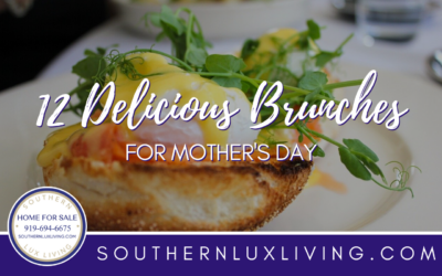 12 Delicious Brunches For Mother's Day