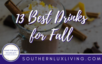 13 Best Drinks for Fall